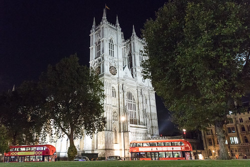 Thumbnail from Westminster Abbey