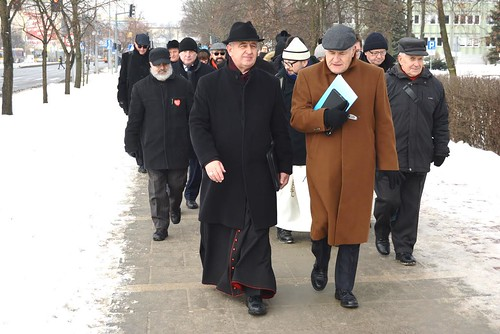 Dzień Judaizmu, Kielce, 17 I 2017