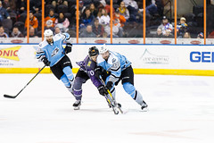"Missouri Mavericks vs. Alaska Aces, December 16, 2016, Silverstein Eye Centers Arena, Independence, Missouri.  Photo: John Howe / Howe Creative Photography • <a style=""font-size:0.8em;"" href=""http://www.flickr.com/photos/134016632@N02/31607640382/"" target=""_blank"">View on Flickr</a>"