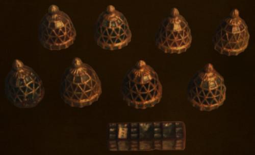 "Umbrales- Lejanos inicios en el paleolítico y versiones subsecuentes • <a style=""font-size:0.8em;"" href=""http://www.flickr.com/photos/30735181@N00/31709881803/"" target=""_blank"">View on Flickr</a>"