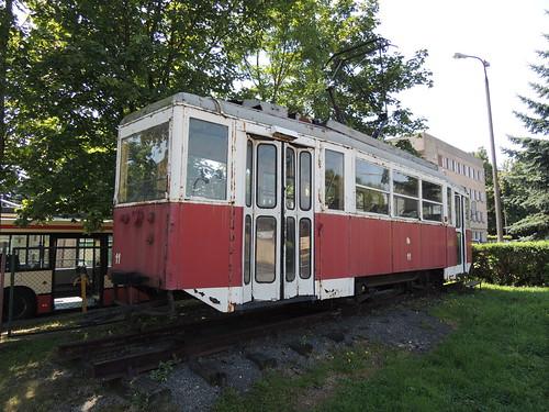 11 der Hirschberger Talbahn