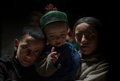 Afghanistan (silvia.alessi) Tags: portrait afghanistan wakhan children travel ngc people adventure family pamir lonelyplanet