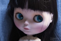 Commission girl for Melinda