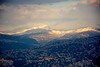 Mountains Snow (Muneer Haroun) Tags: mountains beirut lebanon cloudy winter snow trees sun light nikon muneer haroun