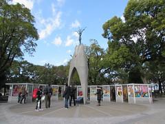 IMG_0438 (Erick Suzuki) Tags: japan hiroshima atomic bomb cruel museum peace dome miyajima