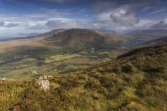Connemara NP (Diana Klawitter) Tags: connemara nationalpark irland kylemore abbey
