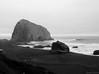 Piedra de la Iglesia (Javiera C) Tags: constitución chile costa coast playa beach shore litoral mar sea océano ocean arena sand rocas rocks paisaje landscape nature naturaleza