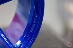 Vossen Forged HC Series - HC-1 - Fountian Blue - 48822 - © Vossen Wheels 2017 - 1002 (VossenWheels) Tags: forged forgedwheels fountainblue hc hcseries hc1 madeinmiami madeinusa polished vossen vossenforged vossenforgedwheels vossenwheels wheels ©vossenforged2017