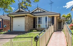 25 Kashmir Ave, Quakers Hill NSW