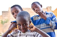 Adigrat Boys (Rod Waddington) Tags: africa african afrika afrique ethiopia ethiopian ethnic etiopia ethnicity ethiopie etiopian äthiopien tigray adigrat portrait people outdoor boys street culture three
