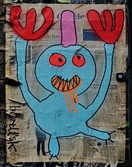 London Street Art 11 (Mike Peckett Images) Tags: londonstreetart london graffiti mikepeckett streetphotography