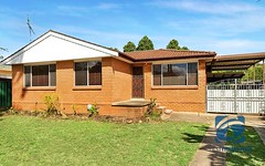 3 Trezise Place, Quakers Hill NSW