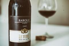 Barolo 2002 (Slow is Better) Tags: ifttt 500px barolo barololeterre wine red italy torino leterre redwine redwinelover mirkoskitchen winelover 2002 italianwine vinorosso vinopiemontese