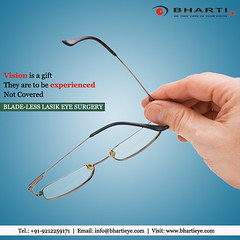 Vision is a gift, They are to be experienced not to be covered..! (bhartieye) Tags: bharti eye eyecare delhi services refractive retina treatment hospital phacoemulsification phacocataract phacoemulisification ophthalmology oculoplasty foundation glucoma glaucoma asthetics cataract lasik laser