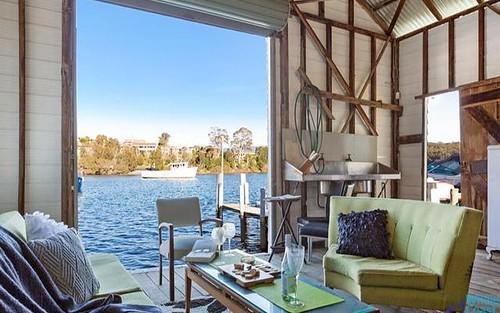 Boatshed Riverside Dr, Narooma NSW