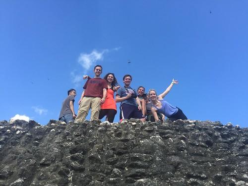San Pedro Island, Belize