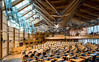 Scottish Parliament (_gate_) Tags: edinburgh scotland uk scottish parliament architecture scott scotts united kingdom urban city photography nikon afs 20mm 18g ed d750 weitwinkel wide angle angel weit parlament travel travelling exploring january jänner 2017 urlaub