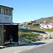 Qaqortoq bus station, Greenland