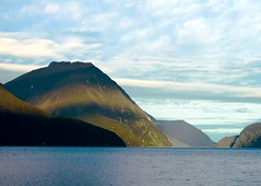 Bands of Gold (Shek Graham) Tags: deleteme5 newzealand deleteme8 mountains deleteme deleteme2 deleteme3 deleteme4 deleteme6 deleteme7 nature water ilovenature deleteme10 shek