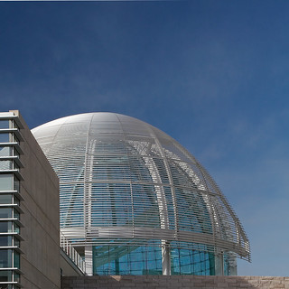 San Jose City Hall Dome
