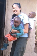 I'm never having kids. (jenly) Tags: kenya peacecorps kiptoo jenly cherono