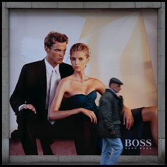 Boss 2 (Dreamer7112) Tags: boss 20d fashion promotion shop ads advertising poster square schweiz switzerland pub europe publicidad suisse suiza squares propaganda canon20d zurich ad moda favorites exhibition canoneos20d billboard advertisement views billboards zrich juxtaposition publicity werbung svizzera advertisements brand zuerich publicit plakate plakat consumerism shopfront brands eos20d bahnhofstrasse pubblicit hugoboss lookupbillboard zurigo  rclame exhibited 500x500 pubblicita  werbeplakat clubpriv designmode fashionbrands adwepu  werbeplakate clipcook