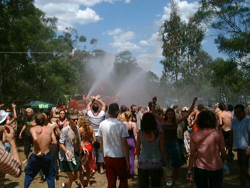 Festivales en Australia