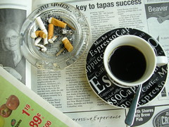 Coffee and cigarettes by baam62