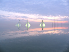 Last view from Sea Life Park in Tokyo (Chris Kutschera) Tags: ocean pool japan tokyo asia sail