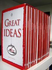 Tengo una gran idea