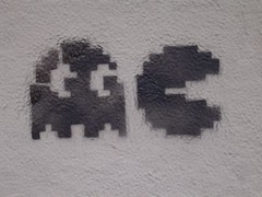 Street Stencil Graffiti - Action PacMan (Compte Borrell...</div><div class=br><br /></div><div id=post-36607><h2><a href=