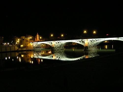 Historia de la ciudad de Sevilla