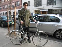 self with bike, explained (jimn) Tags: bike bicycle self whatsonmybicycle bikenerd