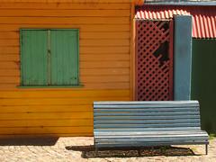 Caminito (Setesete77) Tags: door window argentina argentine colors catchycolors cores buenosaires colorful porta janela caminito colorido