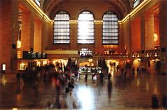 grand central (tonybobbadman) Tags: nyc newyorkcity newyork architecture manhatten