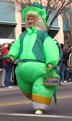 fat suit - woman at the St. Patrick's Day Parade (blmiers2) Tags: street city people urban irish ny newyork color green canon geotagged other funny parades powershot parade rochester views patricks g6 stpatrick saintpatricks stpatricks stpatricksday rochesterny stpattysday stpaddysday saintpatricksday stpatricksdayparade paddysday saintpatrick stpatrickday saintpatrickday stpatricksparade catchycolorsgreen fatsuit fatwoman irishday stpattysdayparade stpatricksdaycelebrations happystpatricksday stpatricksday2006 stpatrickdayparade adultcostume inflatablesuit stpatricksdaycelebration fatcostume stpatricksdaydecorations afatsuit fatcostumes fatsuitcostume inafatsuit stpatricksdaycostume stpatricksdaycostumes stpatricksdayevents stpatricksdayparades blm18 blmiers2