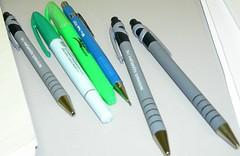 a few writing tools