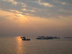 Ferry Wharf 052 (Sanjay Shetty) Tags: ferry wharf bhaucha dhakka