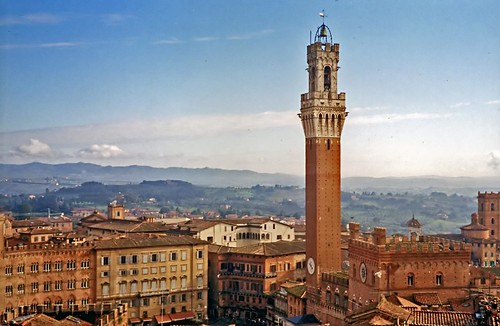 Recommended Europe Travel Itinerary - Italy