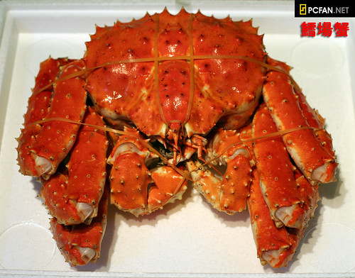 ?????? Red King Crab 1.5 kg ???