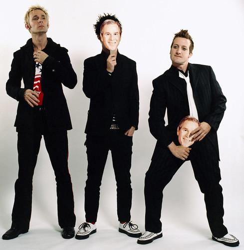 Green Day | todoRock.pe