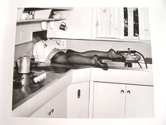 elmer27 (pucci.it) Tags: sexy stockings beauty vintage sixties femalefeet elmerbatters
