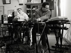Kontakte playing live at il Circolo, Mariano Comense - by Andrea Marutti