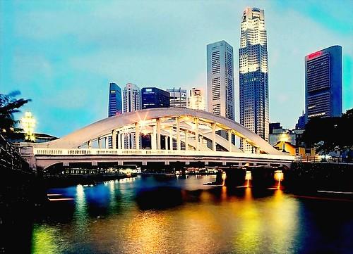 Singapore: Asian Tiger