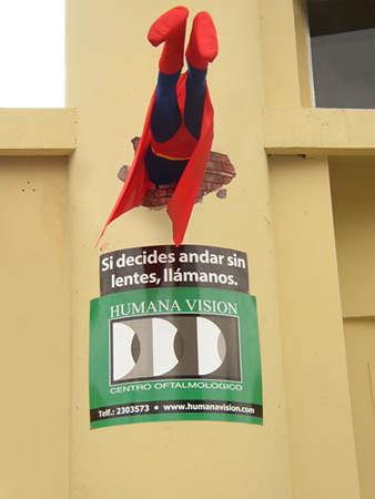 Humana Visión - Ecuador