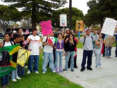 Walk for Justice: Oxnard, Califas...20