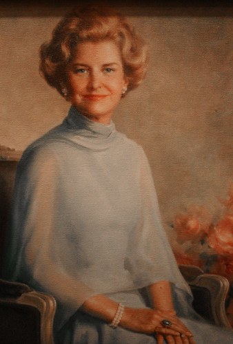 Betty Ford, former first lady and social issue advocate, died on July 8 at age 93
