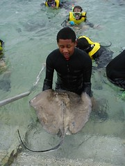 StingrayPool_3 (GuvLuvuh) Tags: moon half cay