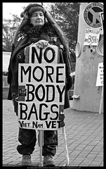 No More Body Bags
