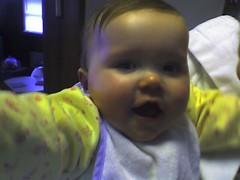 Yellow (mtfbwy) Tags: baby gwyneth